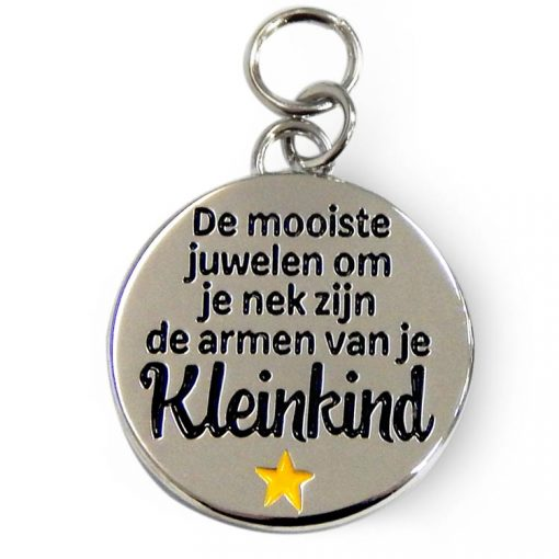 charm for you kleinkind