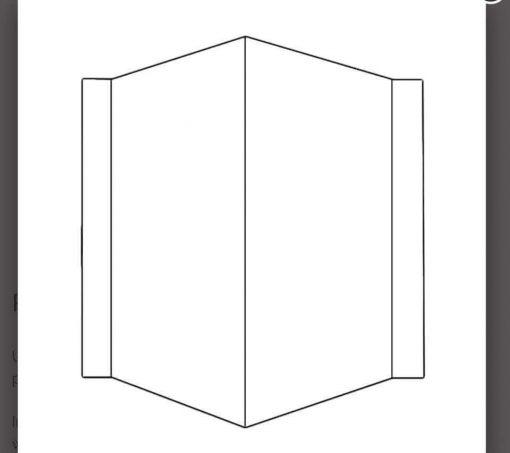 makelaarsbord blanco