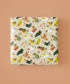 inpakpapier sint schoen, cadeau papier sinterklaas, inpakpapier sinterklaas, sinterklaas cadeautjes inpakken