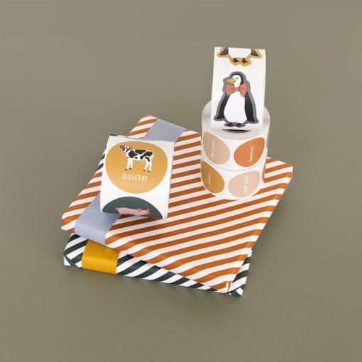 cadeau papier striped diagonal, inpakpapier diagonal, kadopapier striped voorbeelden