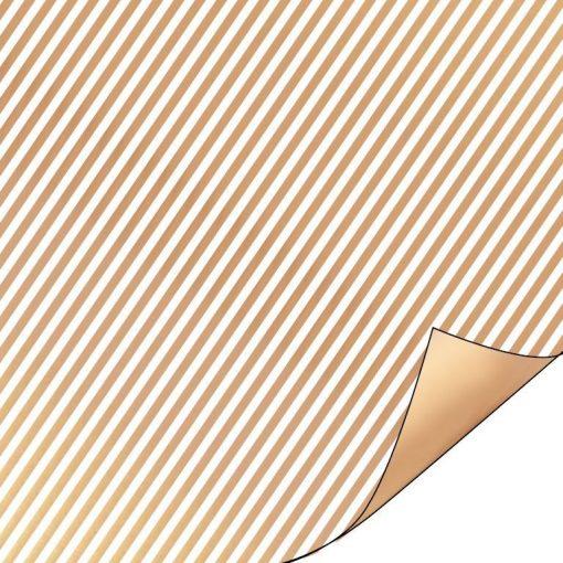 kadopapier stripes of gold, cadeau papier gestreept, inpakpapier, gestreept, luxe cadeau papier