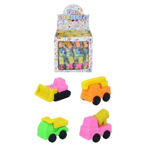 gum bouwvoertuigen, gum vrachtwagen, gum auto